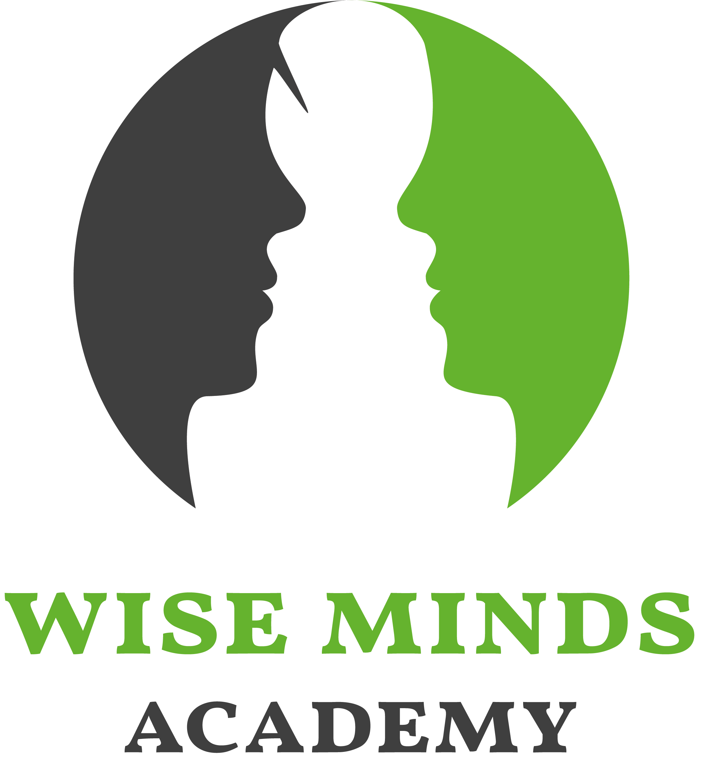 Wise Minds Logo