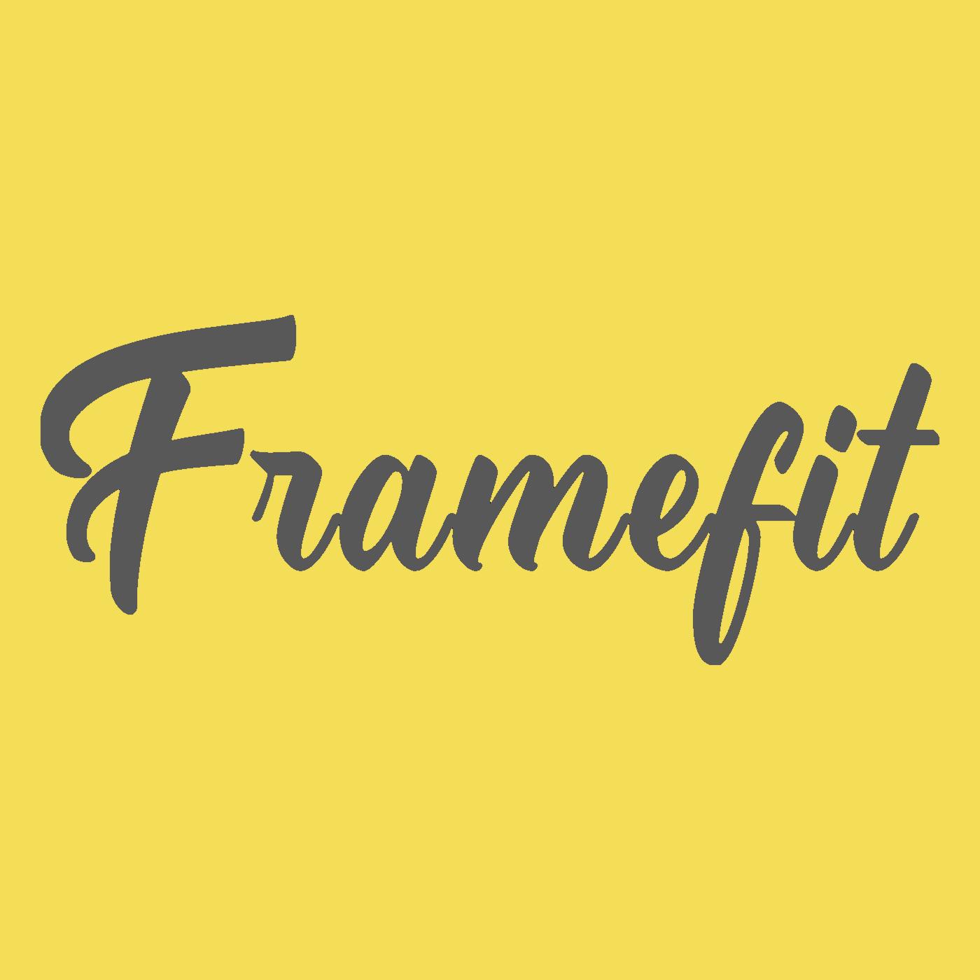 Framefit logo