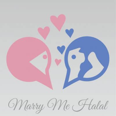 Afbeelding Marry Me Halal